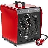 TROTEC Elektrikli Isıtıcı TDS 50 E Isıtıcı 9 kW