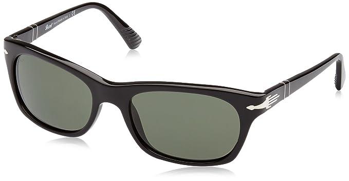 1210a4b6e3c7e Persol Film Noir Edition 3099S 3099 S 95 31 Black Fashion Sunglasses ...