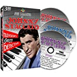 Johnny Staccato starring John Cassavetes - 3 DVD Box Set!