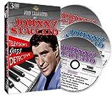 Johnny Staccato starring John Cassavetes - 3 DVD Box Set!
