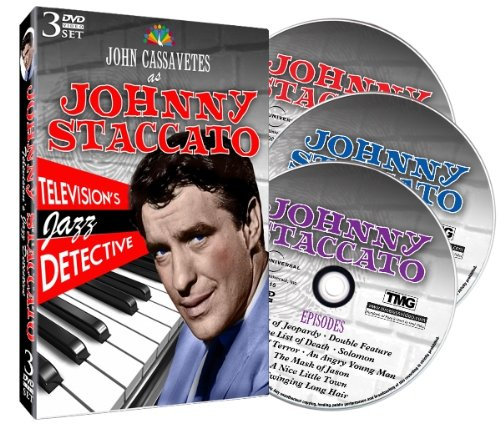 Johnny Staccato