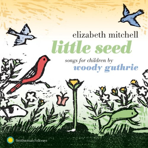 Little Seed: Songs for Childre...