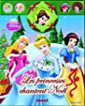 Les princesses chantent Noël par Disney