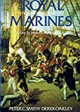 img - for The Royal Marines: A Pictorial History 1664-1987 book / textbook / text book