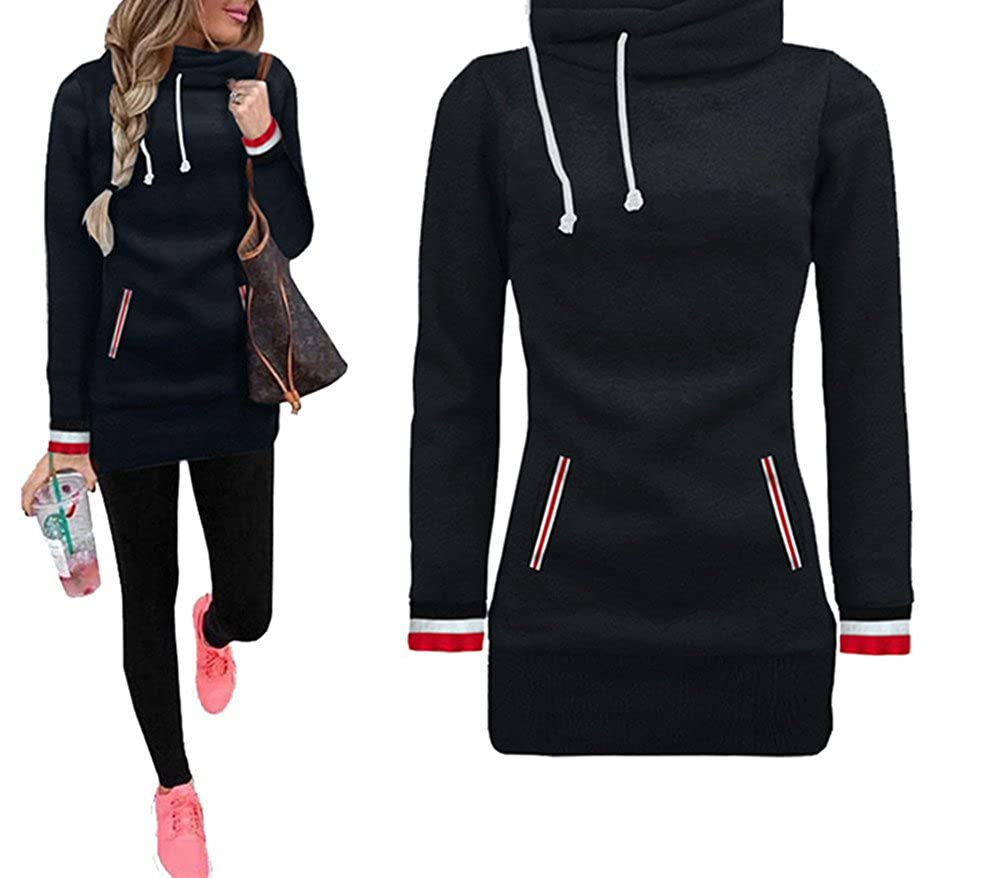 3dff517c9b3 Top 10 wholesale Sweatshirt As Dress - Chinabrands.com
