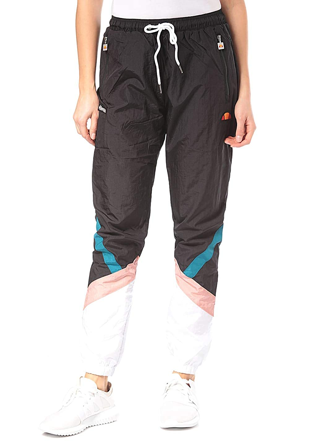 d979921d ellesse Women Sweatpants Marceria, Color:Anthracite, Size:8 (XS) at ...