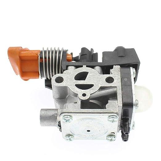 DierCosy Tools Reemplazo para Carburador con Cebador para ...