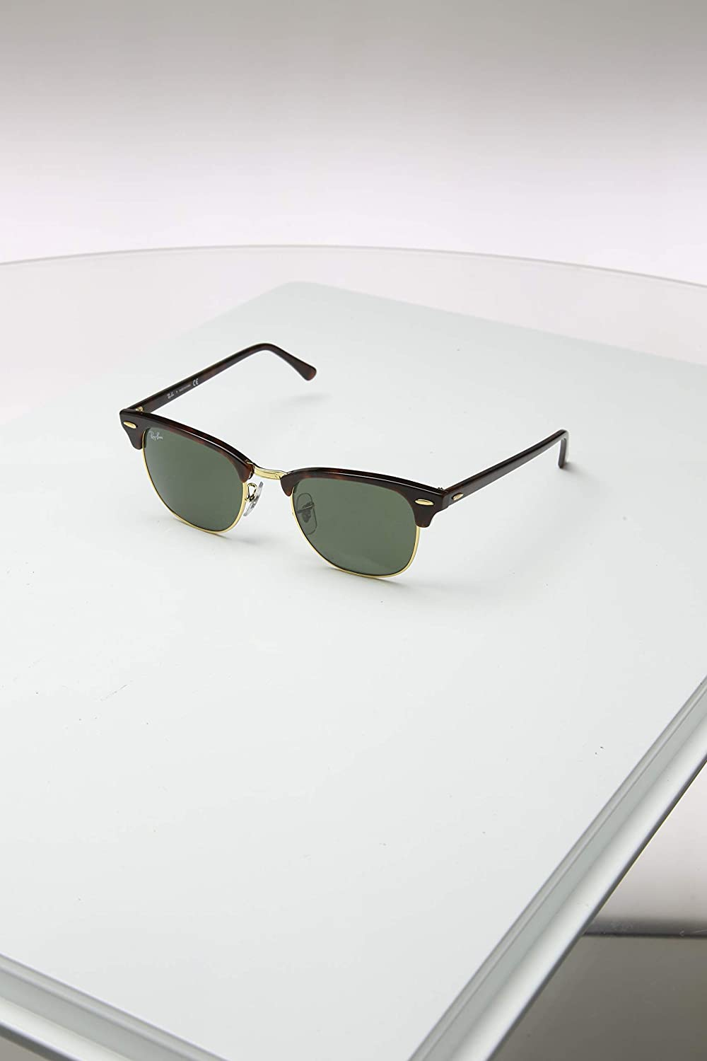 Amazon.com: Ray-Ban 0RB3016M Anteojos de sol estilo ...
