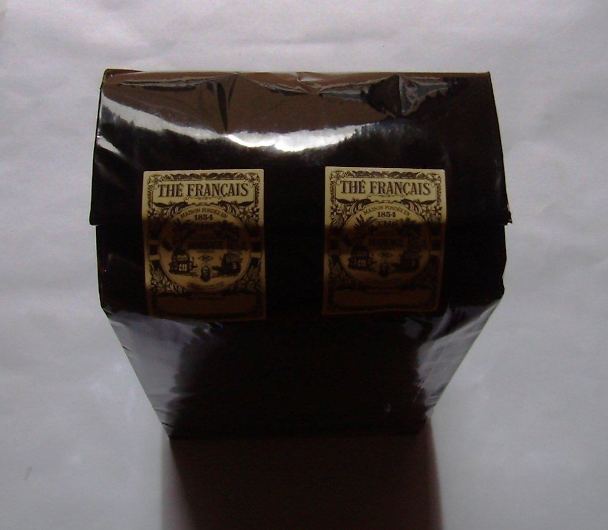Mariage Frères - RICHMOND® - LOOSE LEAF BAG - 17.63oz / 500gr by Mariage Frères - RICHMOND® - LOOSE LEAF BAG (Image #2)