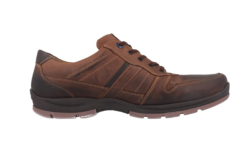 Sprinter Fretz Sale Herren Braun Schuhe Men In Halbschuhe Ok08nPw
