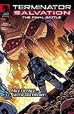Terminator Salvation: The Final Battle #10 (The Terminator Vol. 1)