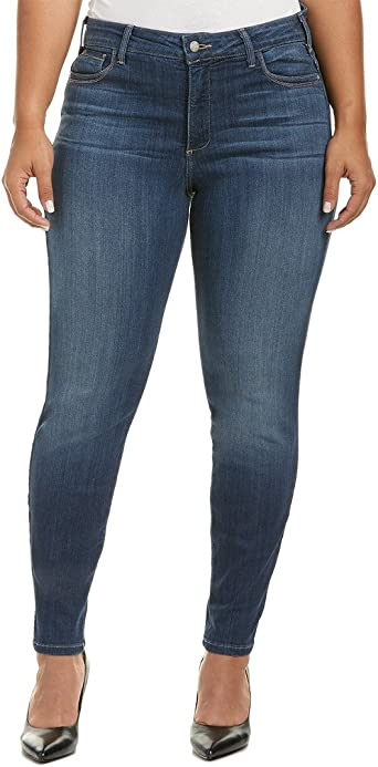 Details about NYDJ Women's Ami Skinny Jeans in Sure Stretch Denim