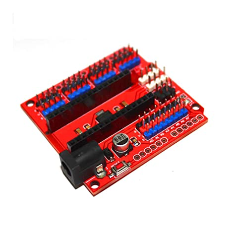 Nano 3.0 placa de expansión con sensor de expansión para ...
