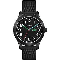 Lacoste Kids and Unisex Kids - Wrist Watches Wrist Watches, Black
