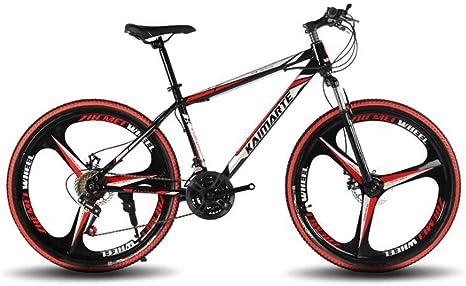 Langlin Bicicleta de montaña Bicicleta Bicicletas MTB de 24 ...
