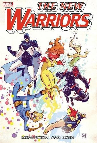 New Warriors Omnibus - Volume 1 pdf epub