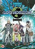 Log Horizon Season 2 Collection [DVD] [2017]