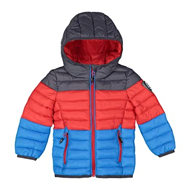 einzigartiger Stil große Vielfalt Modelle populärer Stil CMP Kinder Jacke Child Jacket Fix Hood 38Z1642KB: Amazon.de ...