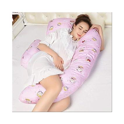 Almohada de maternidad en forma de U, Almohada de lactancia ...
