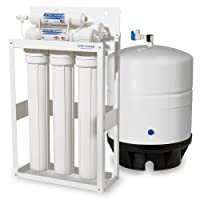 Deals on APEC Water Commercial-Grade 240 GPD Reverse Osmosis System