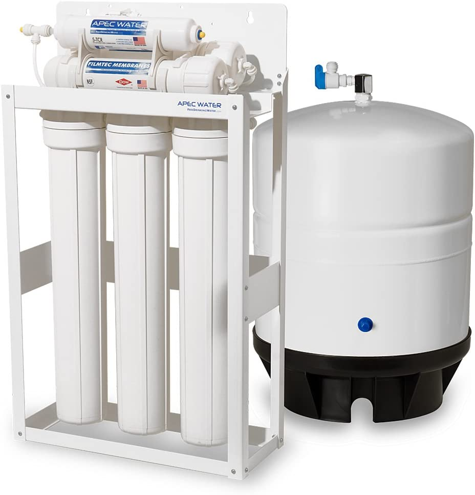 APEC Water RO-LITE-180 Reverse Osmosis System