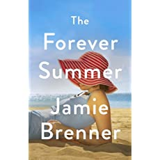 Jamie Brenner