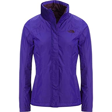 9603c9417f53 The North Face Women s Resolve Insulated Jacket - Deep Blue   Deep Blue - XS