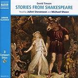 Stories from Shakespeare (Junior Classics)