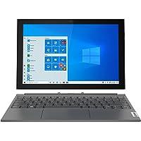 "Lenovo IdeaPad Duet 3 Tablet Bilgisayar, 10.3"" WUXGA Ekran, Intel Celeron N4020, 4GB RAM, 128GB eMMC, 82AT00BYTX…"