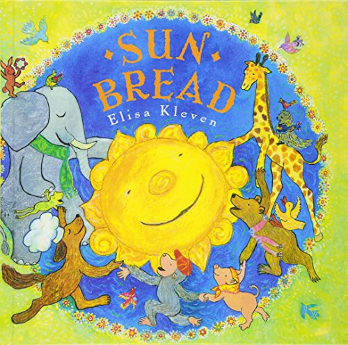 Sun Bread (Turtleback School & Library Binding Edition) by Rebound By Sagebrush (Image #3)
