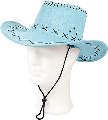 cappellino blu taglia unica per adulti Cappello Babbo Natale wm-31