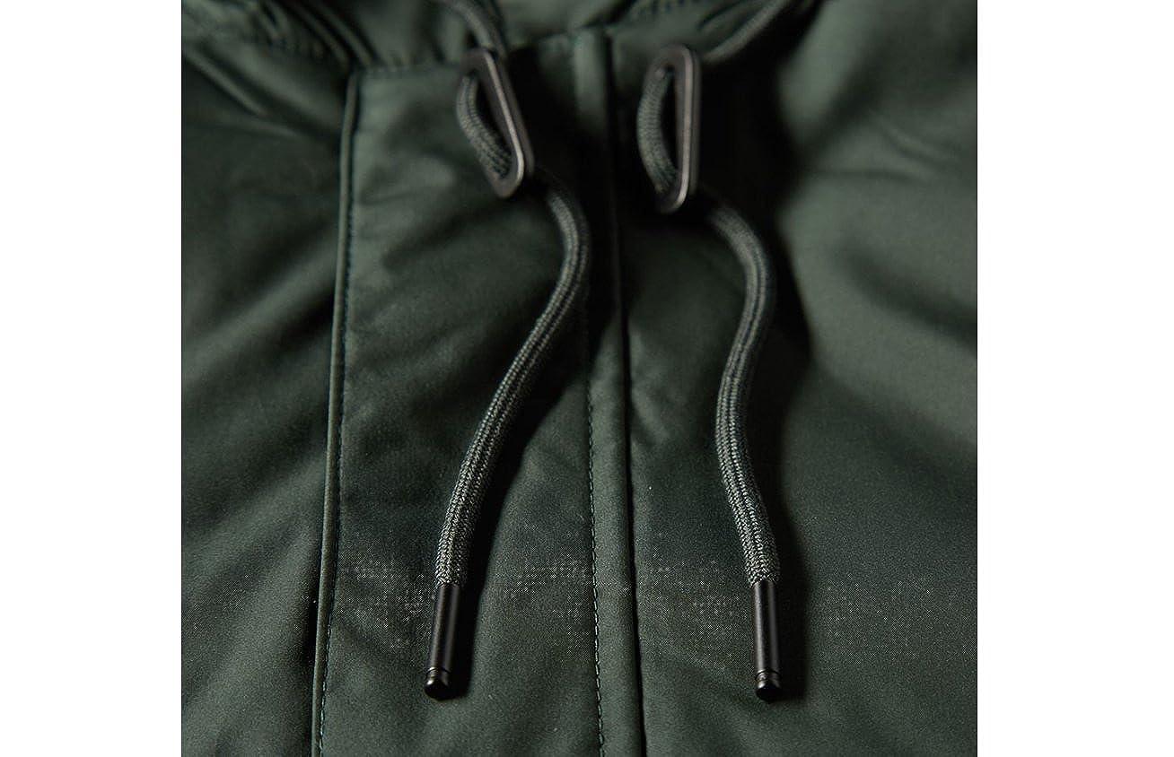 c5a0527414b5 Nike NikeLab Essentials Insulated Men s Jacket (Outdoor Green