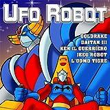 Ufo Robot - Cartoon Soundtracks