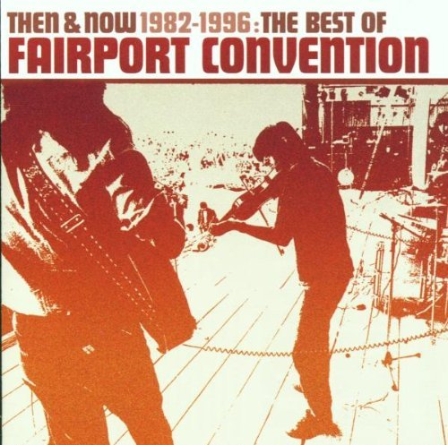 red and gold lyrics fairport convention meet