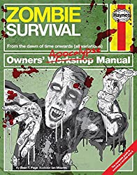 Zombie Survival Manual: From the dawn of time onwards (all variations)