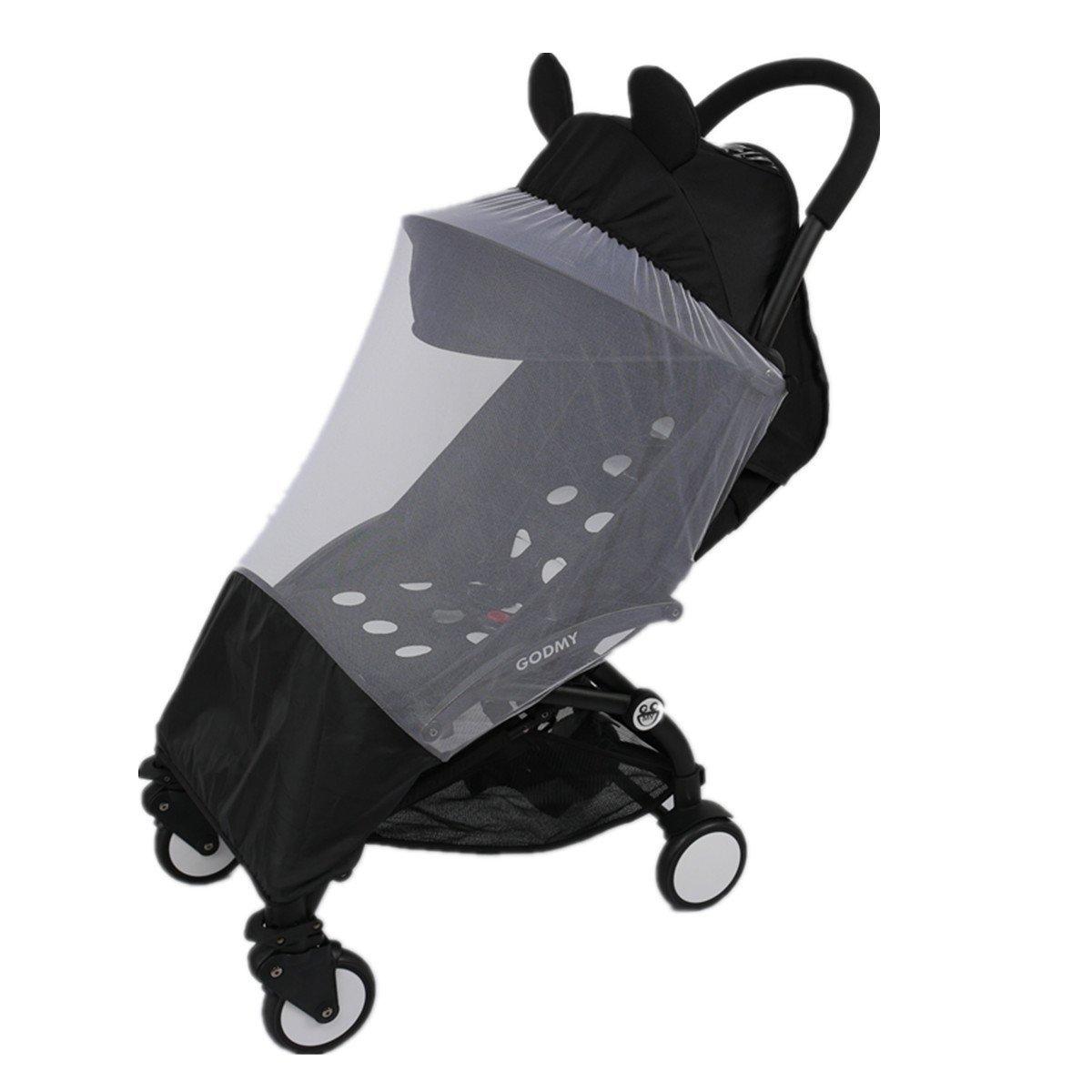 Insect Shield Insect Netting For Babyzen YOYO YOYO+ Stroller
