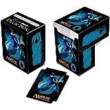 Ultra Pro DECKBOX MTG Mana 4 Planeswalkers Jace C60 Card Game