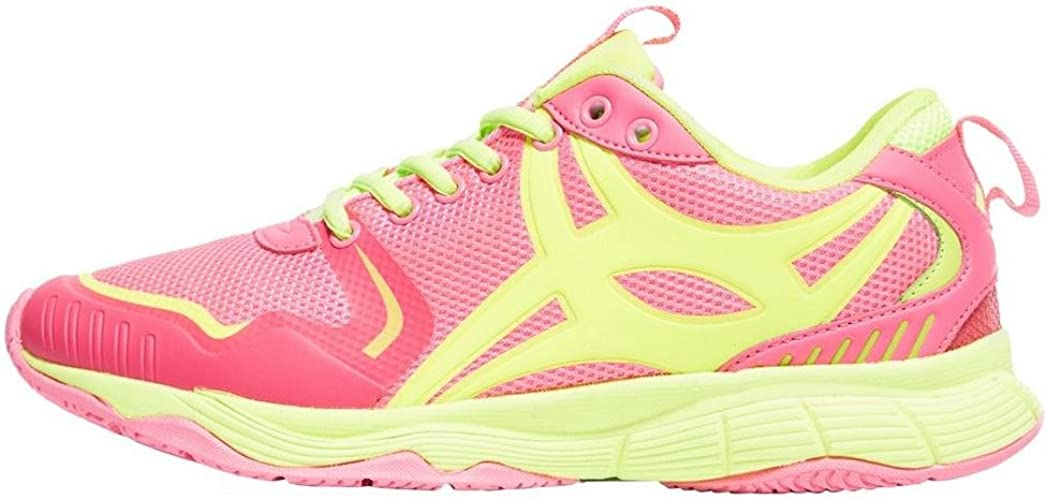 Gilbert Synergie X5 Netball Shoes