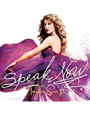 Speak Now (2LP)