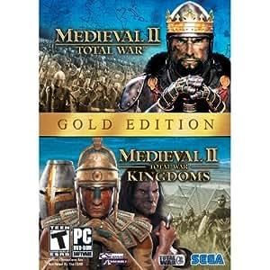 Medieval II Gold Pack
