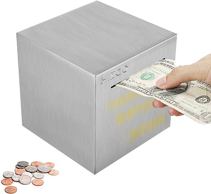 Azeeda Large Honey Bee Money Box Piggy Bank MB00063584