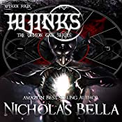 Hijinks: The Demon Gate Series, Book 4 | Nicholas Bella