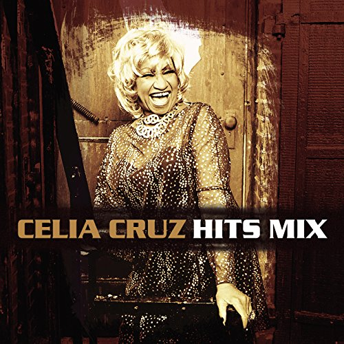 Celia Cruz Hits Mix