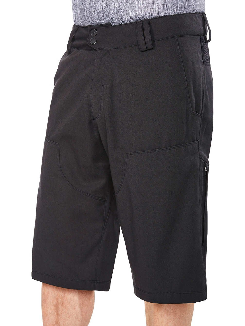 Dakine 8 Track Short - Men's Black, S