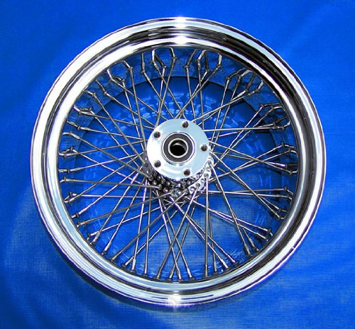60 Spoke Motorcycle Wheels - 2