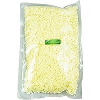 SODIAL(R) 2-libras Blanco Puro ¨C Bolita de Cera