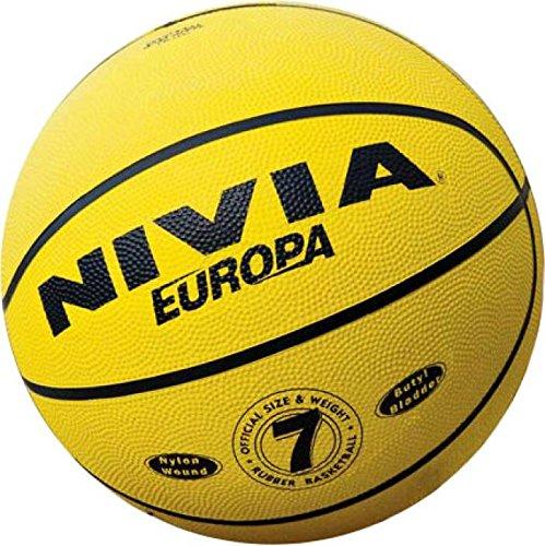 Nivia Encounter E Series Basket Ball