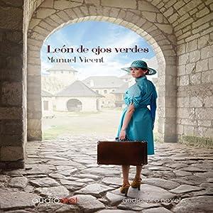 León de Ojos Verdes Audiobook