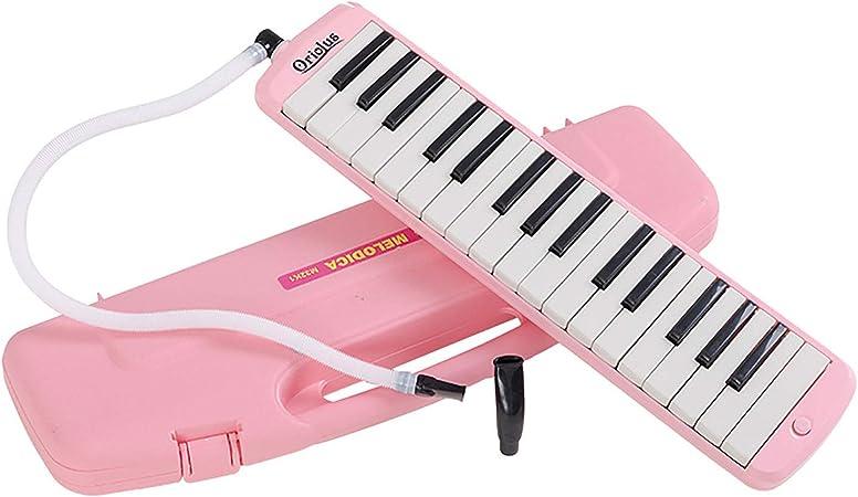 Delimy 32 teclas estilo piano profesional melodica ...