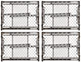 Cheap North States Top-Notch Gate | 8699 (4-Pack)